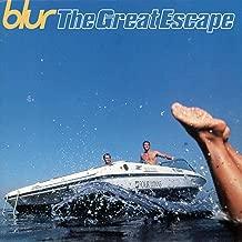 blur the great escape vinyl