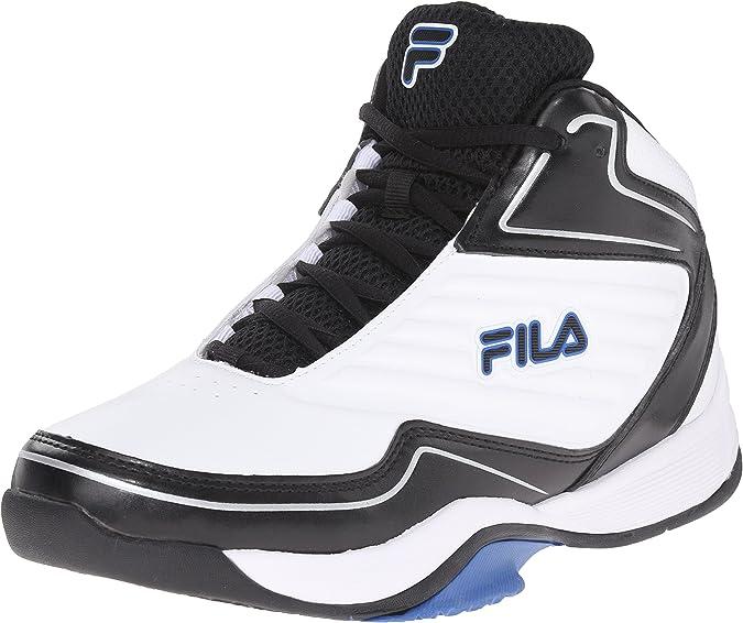 1998 fila zapatillas zapatillas de baloncesto
