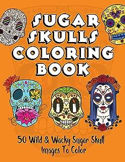 Best sugar skull color ideas Reviews