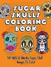 Best coloring book skull Reviews