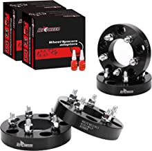 Best 8x6.5 to 5x5.5 wheel adapter Reviews