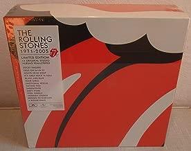 Rolling Stones 1971-2005