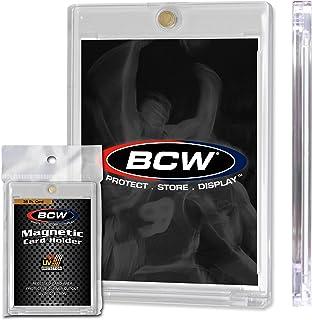 BCW Magnetic Card Holder - 35 Pt. (10 Pack)