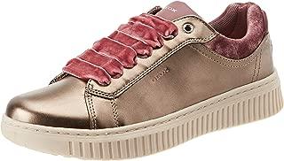 Geox Kids' Disco Mix Girl 3 Funky Sneaker