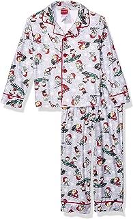 Best peanuts flannel pajamas Reviews
