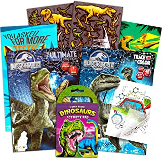 Best jurassic park coloring pages Reviews