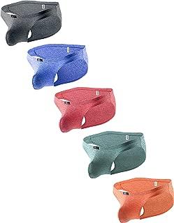 Men's Pouch Bikini Underwear Sexy Low Rise Bulge Mens Briefs
