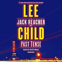 lee child past tense audiobook