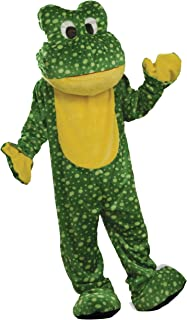 Best kermit the frog mascot costume Reviews