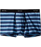 Paul Smith - Multicolor Stripe Boxers