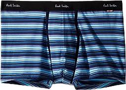 Multicolor Stripe Boxers