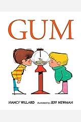 Gum Hardcover