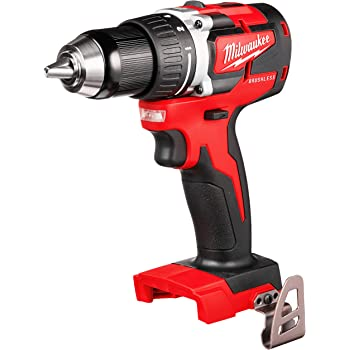 Milwaukee M18 FPD2 18V  Fuel Brushless Hammer Drill Driver bare tool