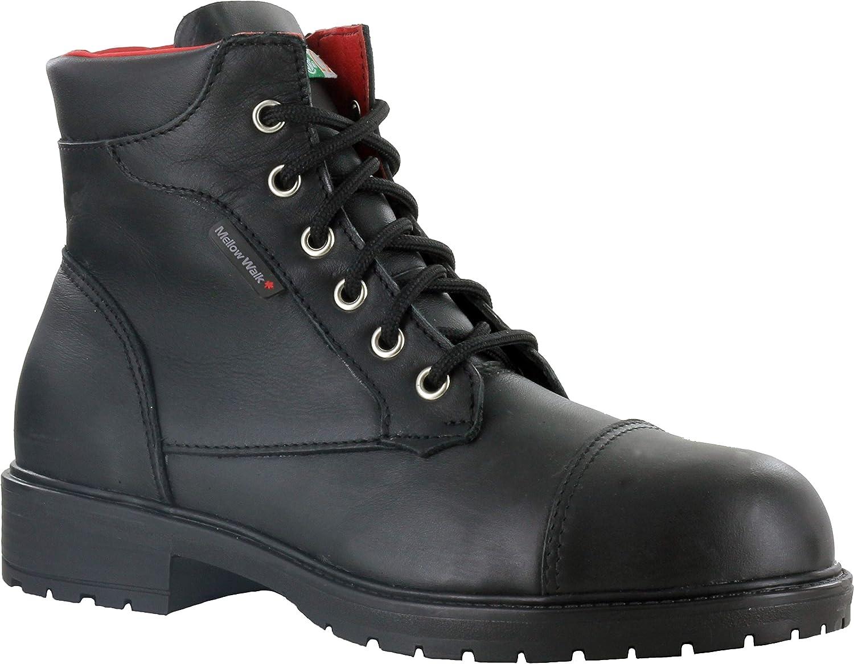 Mellow Walk Women's Ellie 429139 CSA Safety shoes
