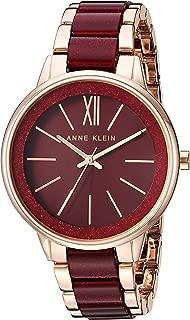 Women's Resin Bracelet Dress Watch