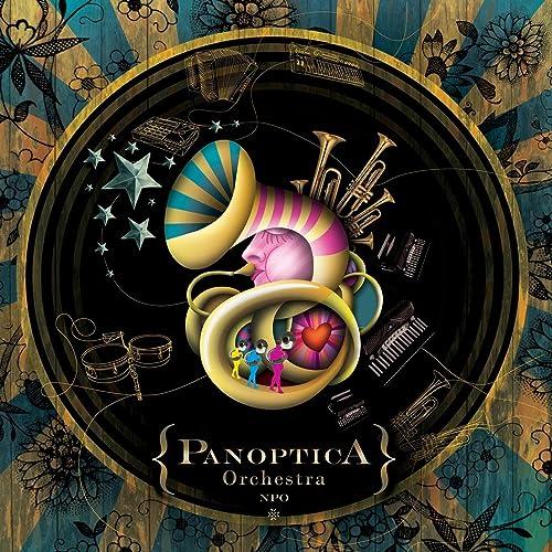 panoptica orchestra complejo de amor