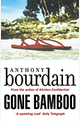 Gone Bamboo Kindle Edition