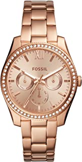 ساعة رسمية للنساء من فوسيل ES4315