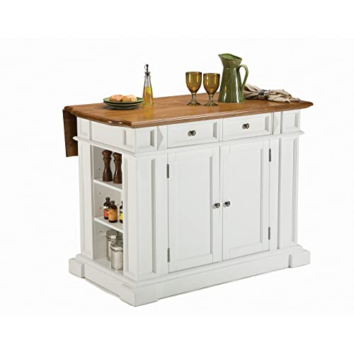 Kitchen Islands With Storage And Seating Amazon Com