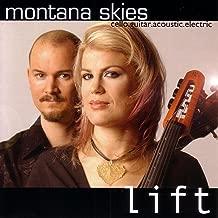 Lift: cello guitar acoustic electric