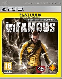 Infamous - Platinum PS3