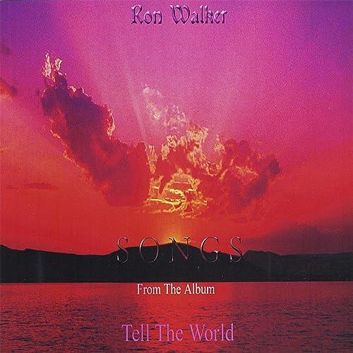 Jesus Youre My Superman de Ron Walker en Amazon Music ...