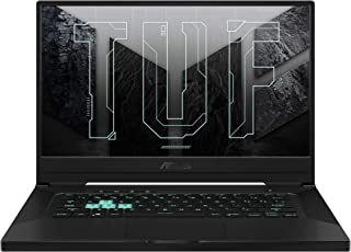 "ASUS TUF Dash F15 (2021), 15.6"" FHD 240Hz/3ms, Intel Core i7-11370H 11th Gen, GeForce RTX 3070 8GB Graphics, Gaming Laptop..."