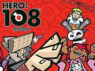 Hero 108