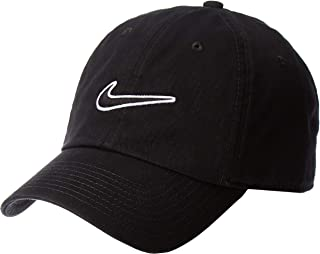 NIKE Heritage 86 Essential Swoosh Adjustable Cap
