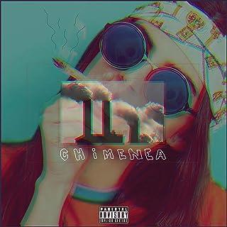 Chimenea (feat. Yeral Cr) [Explicit]