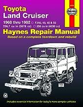 toyota land cruiser fj40 repair