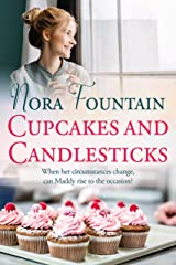 Cupcakes and Candlesticks Kindle Edition