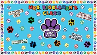 Best paw print bulletin board Reviews