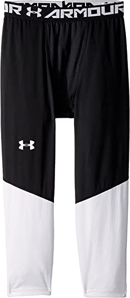 Under Armour Kids - Steph Curry 30 Spear 3/4 Leggings (Big Kids)