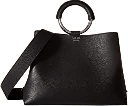 Elle Ring Handled Tote