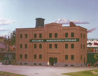 Walthers Cornerstone 933-3014 - lagerstuga, byggnader