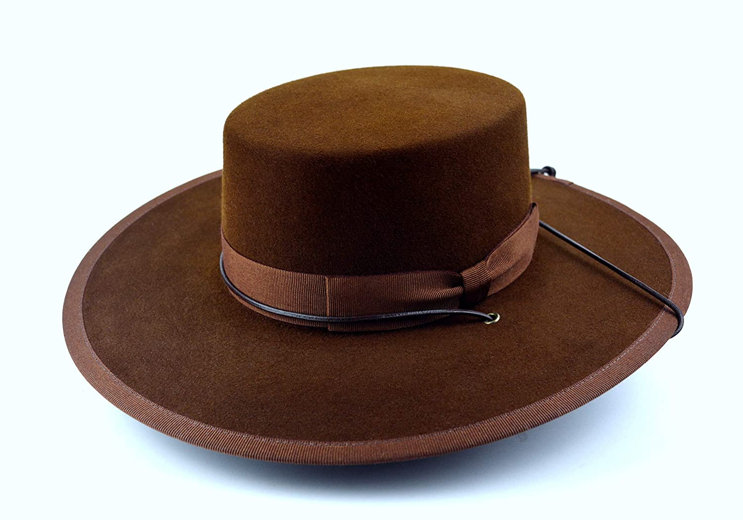 Max Luxury goods 88% OFF The Gaucho - Brown