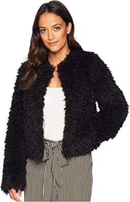 Lorrena Faux Fur