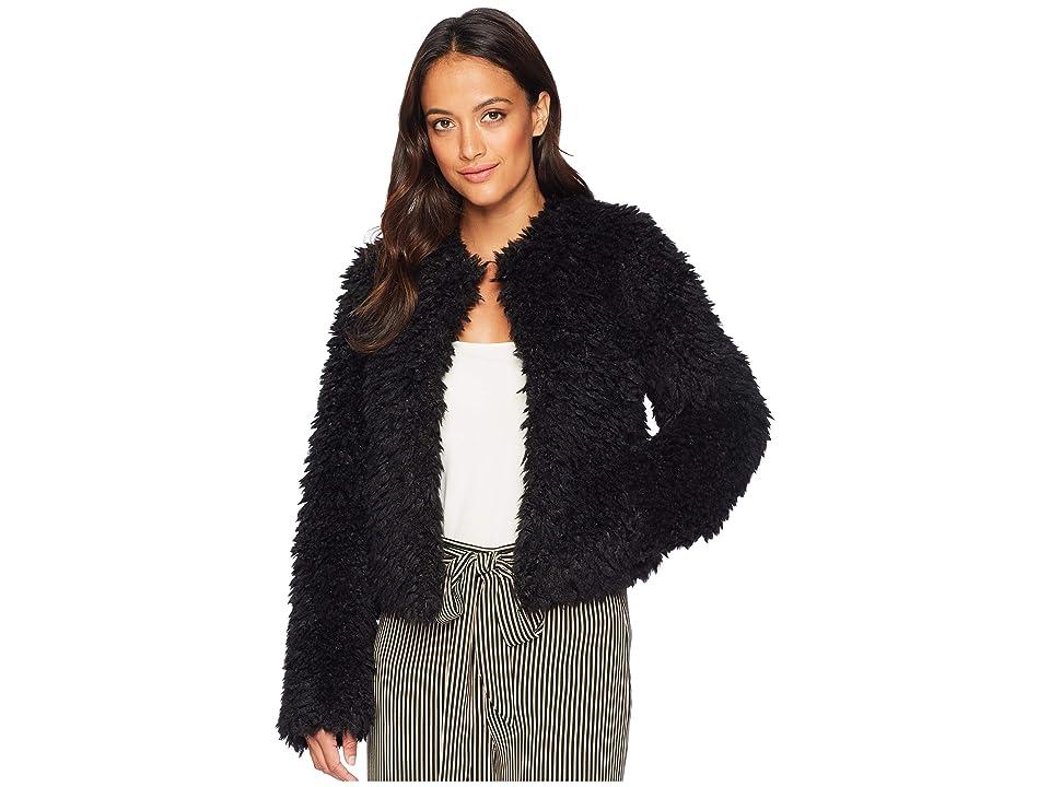 UGG - UGG Lorrena Faux Fur