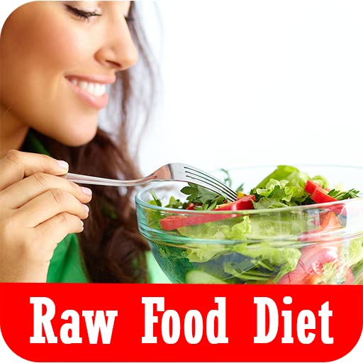 Raw food Diet Recipe product image