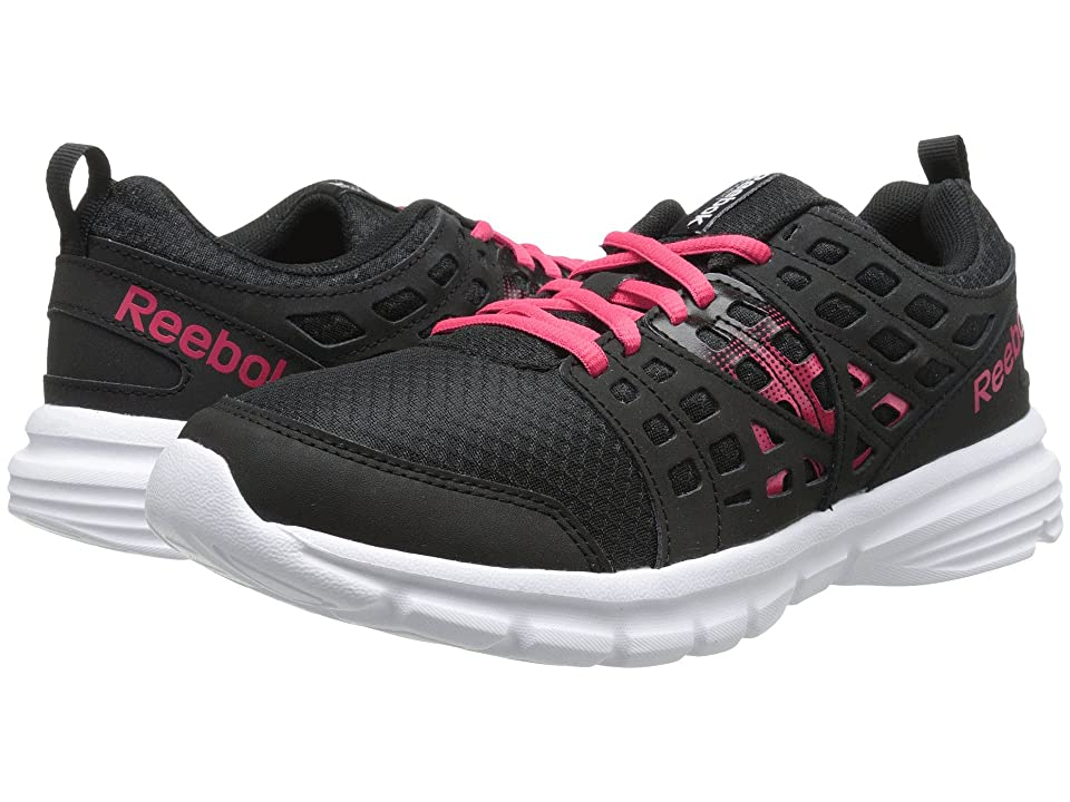Reebok Speed Rise (Black/Blazing Pink/White) Women