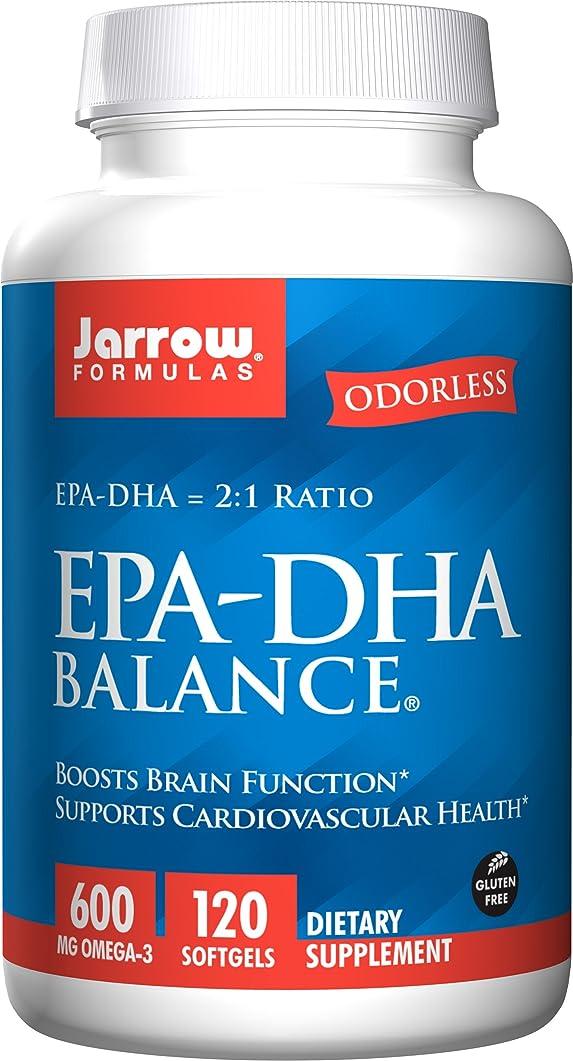 蜂離す発信EPA-DHAバランス 120Softgels