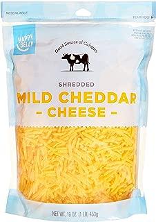 Best gouda shredded cheese Reviews