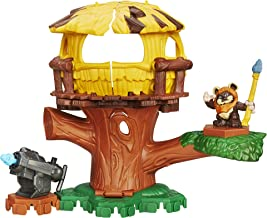 Best star wars ewok treehouse Reviews