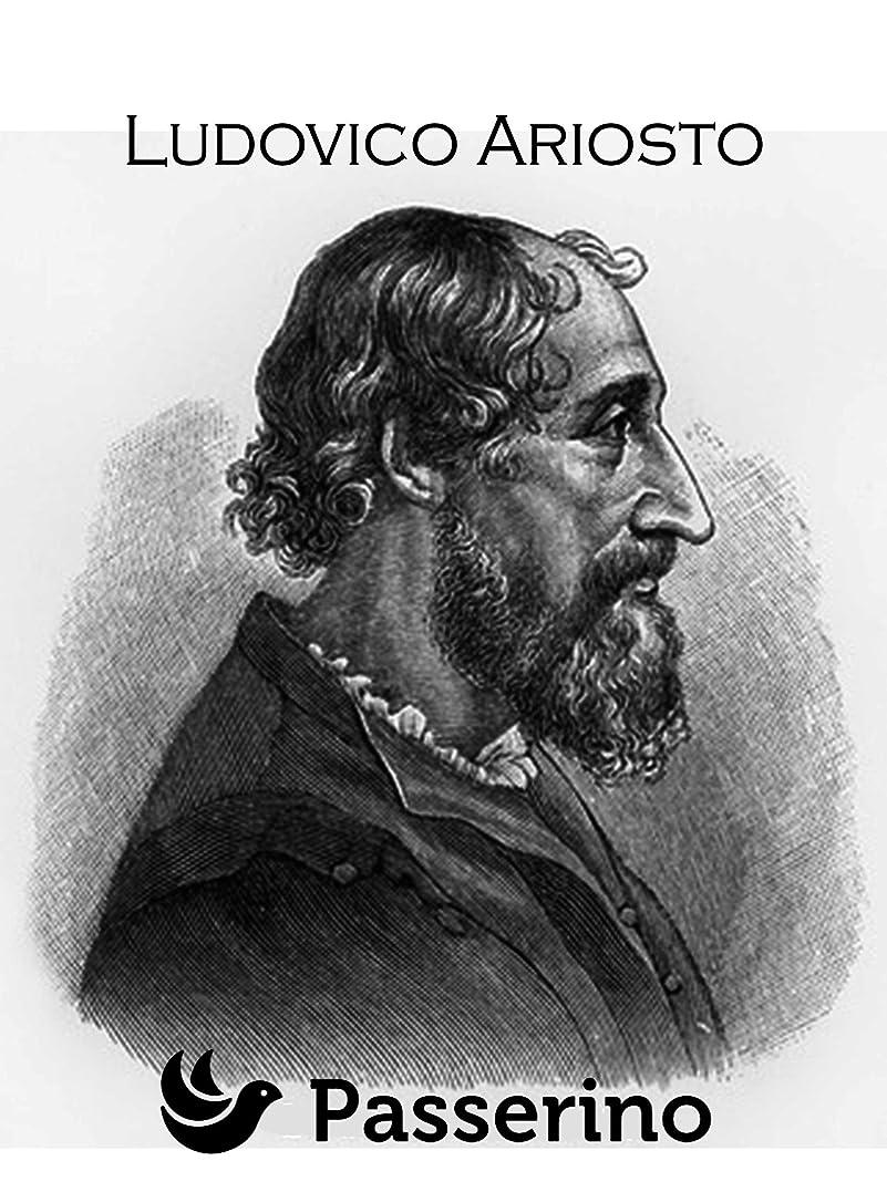 元の姪によるとLudovico Ariosto (Italian Edition)