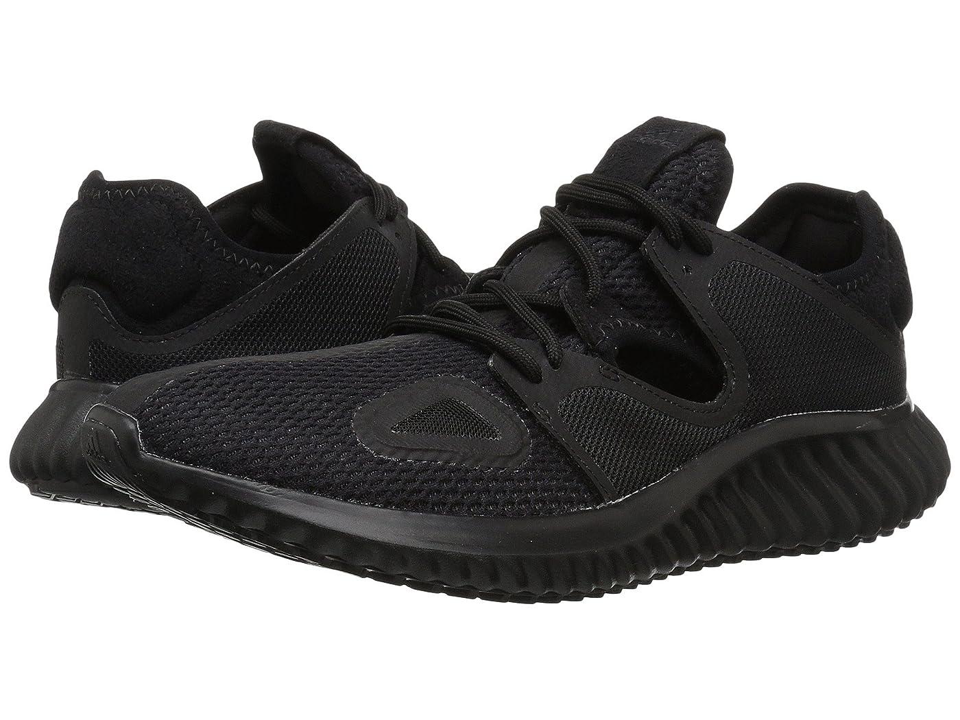 支援する可能にする彼女自身(アディダス) adidas レディースランニングシューズ?スニーカー?靴 Run Lux Clima Core Black/Carbon/Core Black 7.5 (24.5cm) B - Medium
