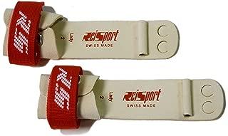 Reisport Ladies Hook and Loop Uneven Bar Grips,  Medium