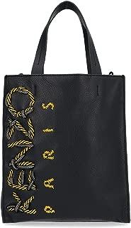 Luxury Fashion | Kenzo Womens F965SA509L4576 Blue Handbag | Fall Winter 19