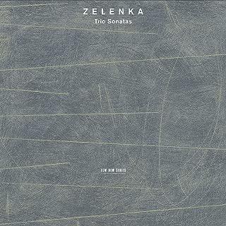 Best zelenka trio sonatas holliger Reviews