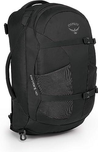 Osprey Farpoint 40 Men's Travel Pack - Volcanic Grey (M/L)